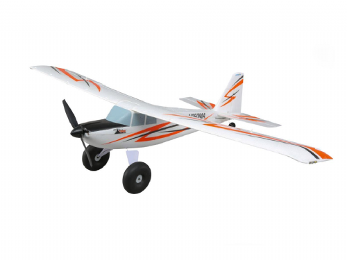 E-FLITE UMX Timber BNF Basic A-EFLU3950